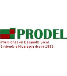 Logo PRODEL
