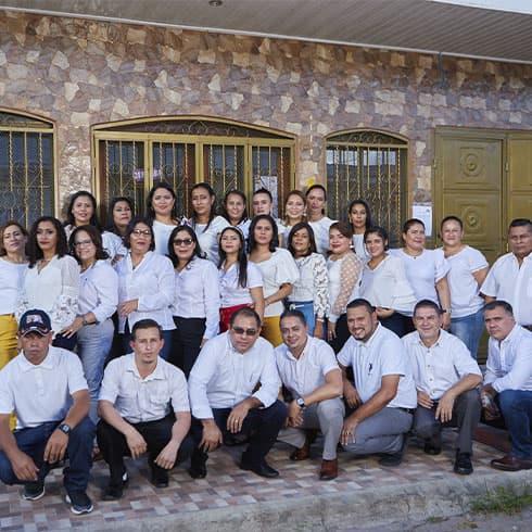 Fundación para el empoderamiento de la mujer Fundemujer Nicaragua
